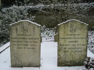 Austen graves