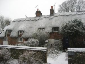Village Cottage 2