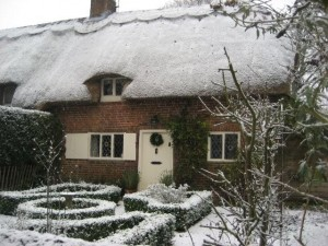 Village Cottage 3