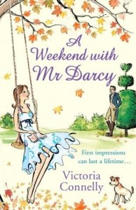 A Weekend with Mr Darcy Small