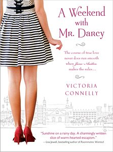 A Weekend with Mr Darcy - US Edition