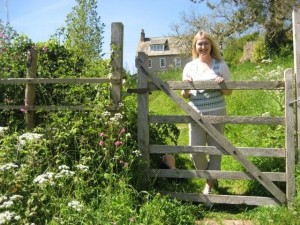 Author at 'Barton Cottage'