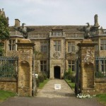 Mapperton House