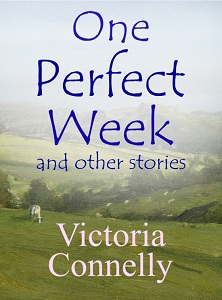One Perfect Week and other stories by Victoria Connelly