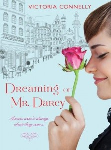 Dreaming of Mr. Darcy Victoria Connelly