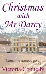 Christmas with Mr Darcy by Victoria Connelly at Amazon.co.uk