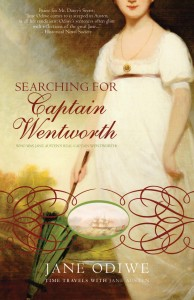 Searching For Captain Wentworth at Amazon.co.uk
