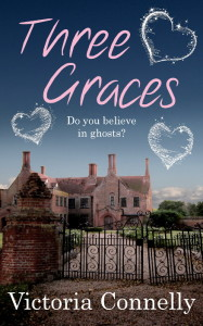 Three Graces new cover for FB