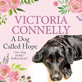 A Dog Called Hope - audiobook