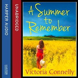 A Summer to Remember audiobook Victoria Connelly