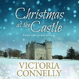 Christmas at the Castle Cover AUDIO 160