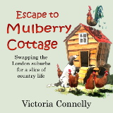 Escape to Mlberry Cottage cover 160