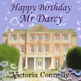 Happy Birthday Mr Darcy audiobook 160