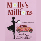 Molly's Millions. audiobook web