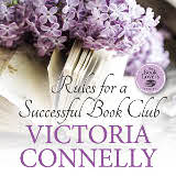 Rules for a Successful Book Club audio 160