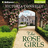 The Rose Girls audiobook cover web