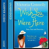 Wish You Were Here audio