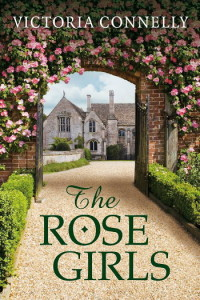 The Rose Girls cover - web 350
