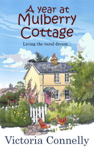 A Year at Mulberry Cottage 300