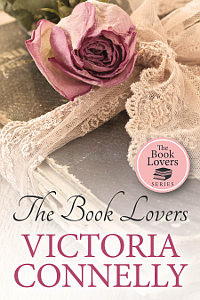 The Book Lovers cover300
