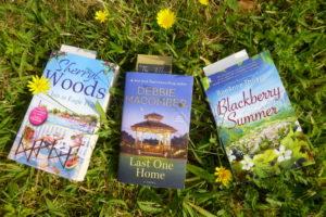 Books Sherryl Woods, Debbie Macomber, RaeAnne Thayne 1