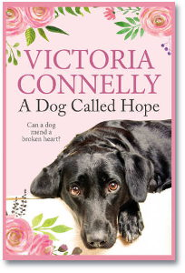 A Dog Called Hope - Kindle cover
