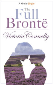 Kindle The Full Bronte_final web600
