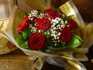 Roses for RWA Roll of Honour P1280232