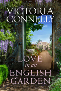 Love in an English Garden by Victoria Connelly